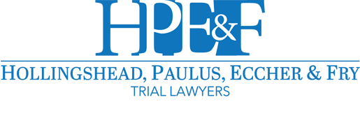 Hollingshead, Paulus, Eccher & Fry Trial Lawyers
