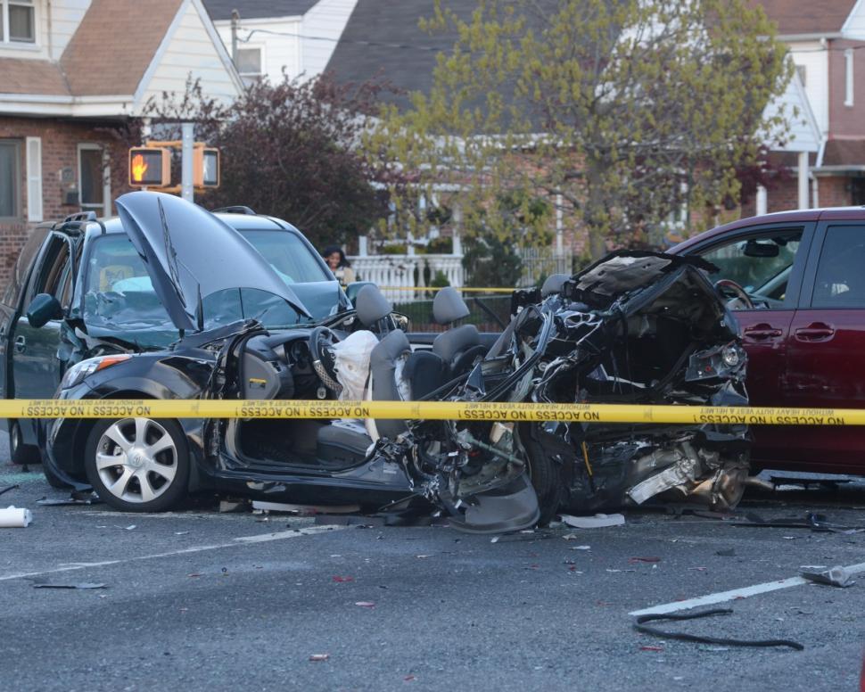 Kansas City Car Accident Lawyer Hollingshead Paulus Eccher