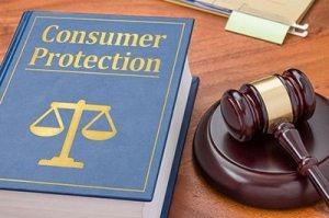 Consumer Rights Attorney in Kansas City MO