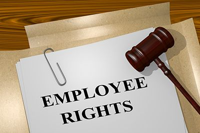 Employee RIghts Attorney in Kansas City, MO