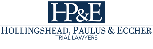Hollingshead, Paulus, Eccher Trial Lawyers