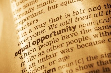 Equal Employment Opportunity (EEO) Kansas City MO