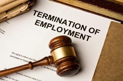 Wrongful Termination - Kansas City MO