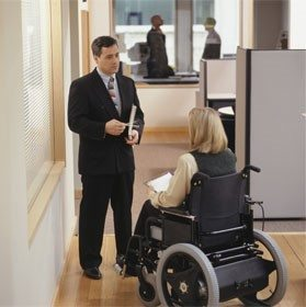 Disability Discrimination Lawyer - Kansas City MO