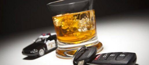 DWI Attorney in Kansas City, MO