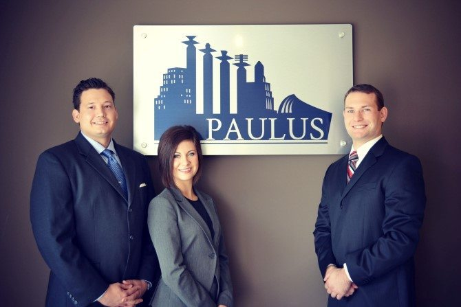 Paulus Law Firm Attorneys Kansas City MO