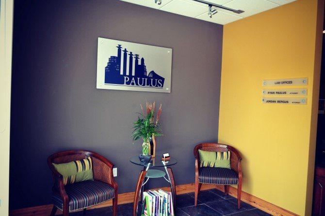Paulus Law Firm Kansas City MO