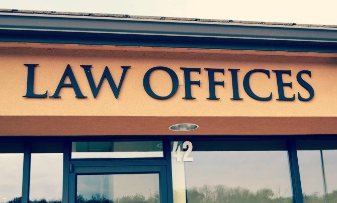 Law Offices in Kansas City MO