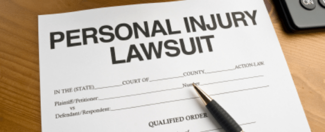 Personal Injury Attorney in Kansas City MO